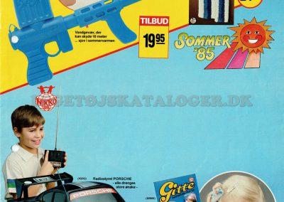1985 Sommer 1