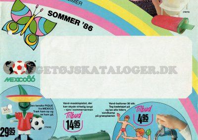 1986 Sommer