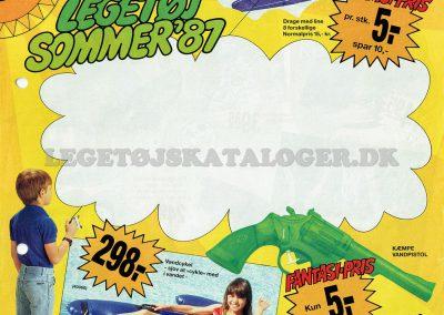 1987 Sommer