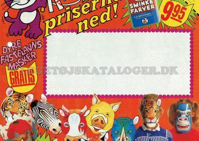 1988 Fastelavn