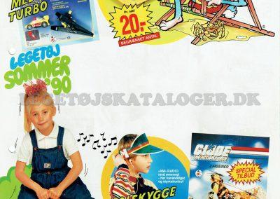 1990 Sommer