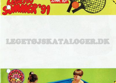 1991 Sommer