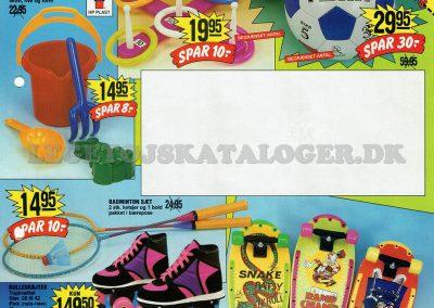 1992 Forår