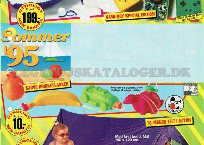 1995 Sommer 1