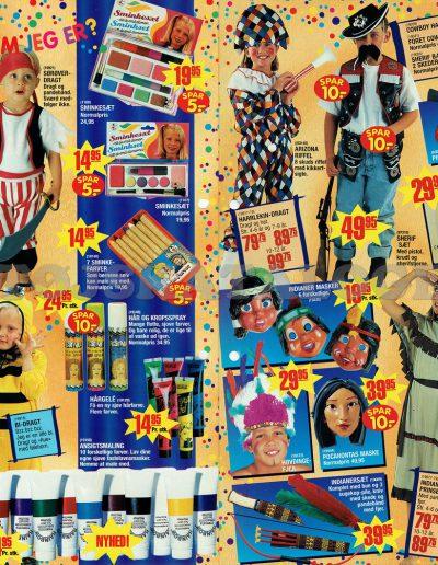 1996 Fastelavn - Side 2-3
